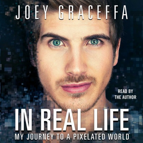 My Journey to a Pixelated World - Joey Graceffa